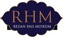 Rezan Has Müzesi Logo