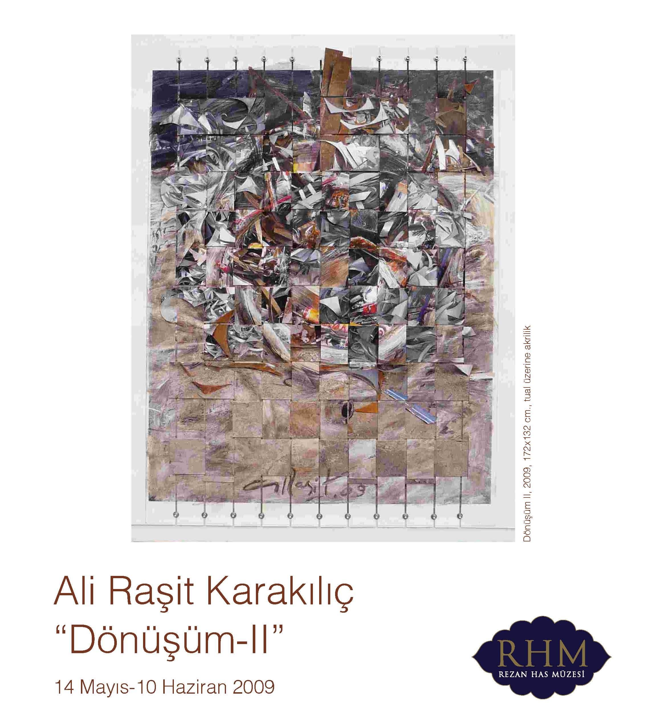 donusum poster