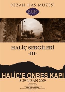 halice on bes kapi poster
